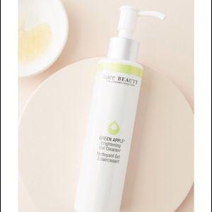 Juice Beauty Other - Juice Beauty Green Apple Gel Cleanser BNIB